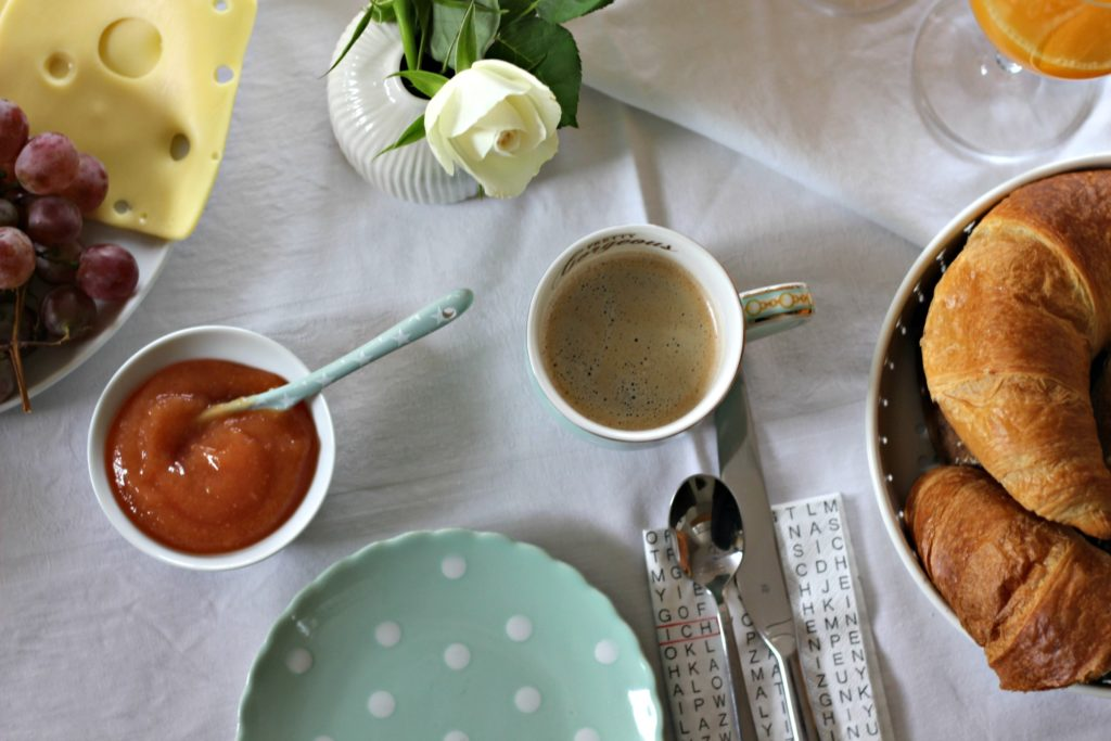 3 Brunchrezepte I 3 ideas for breakfast I https://schoenesleben.net/brunch-ideen-fuer-fruehstueck/
