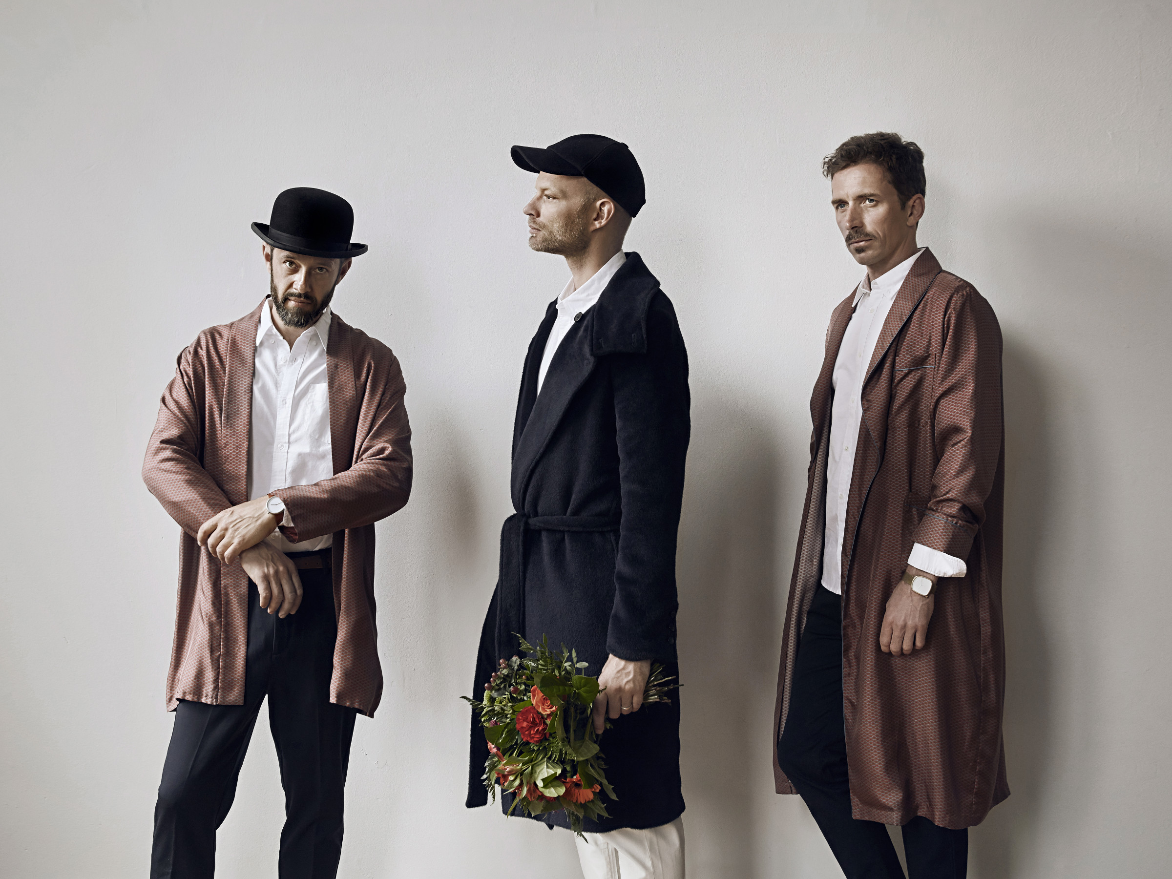Band WhoMadeWho